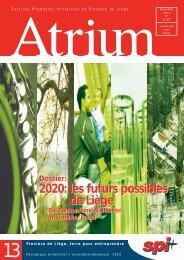 11-12/2003 - Liège Online