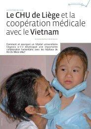coopération médicale