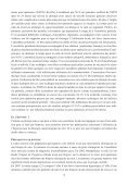 thyroïdectomies, tumorectomies de sein, curages axillaires - Page 4