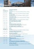 3e VATS congres 2011 - Cobra Medical - Page 3