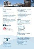 3e VATS congres 2011 - Cobra Medical - Page 4