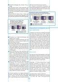 Evolution du % de masses d'eau de qualité moyenne, médiocre ou ... - Page 2