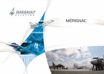 Dassault Aviation Mérignac - BAAS