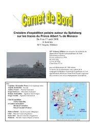 Carnet de voyage (14 mo pdf) - Accueil