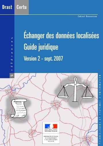 Echanger des données localisées