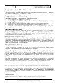 Cahier des charges - Mares, trous de bri et tourbières - Parc ... - Page 4