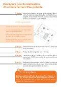 d'un branchement eau potable - Sicoval - Page 2