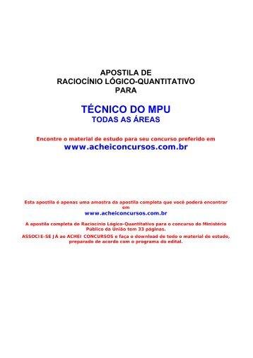 Download - Apostilas