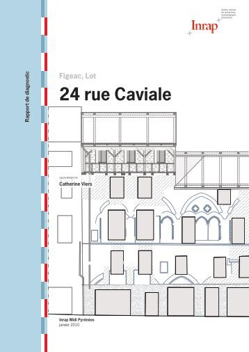 (dir.), Rapport de diagnostic, 2010 (PDF - 12.21Mo) - Le patrimoine ...