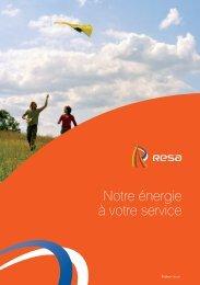 Notre énergie à votre service - TECTEO Group