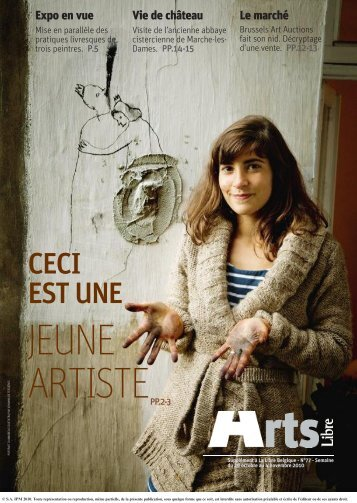 CECI EST UNE - Galerie d'YS