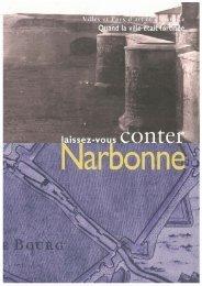 Quand la ville était fortifiée (PDF - 4mo) - Ville de Narbonne