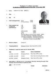 CHAN Po Fun, Peter - Hong Kong Institute of Certified Public ...