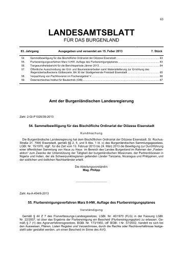 Download... - Burgenland