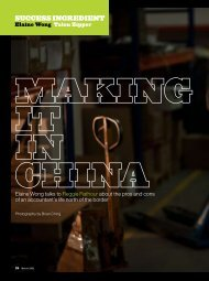 Making it in China - Hong Kong Institute of Certified Public ...