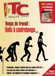 2 - Le Travailleur Catalan