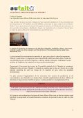1 Date de parution Titre Source Page 10/03/2013 Fruits et légumes ... - Page 5