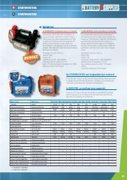 Download PDF over laders en boosters - Battery Supplies