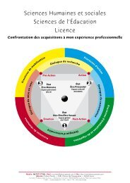 2 - Licence - Concepts clés 1 - Fabrice Prevost