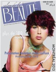 plus de 100 - Allied Beauty Association