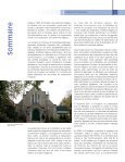 Inventaire des lieux de culte du Québec — Rapport d'activités - Page 3