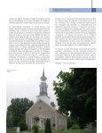 Inventaire des lieux de culte du Québec — Rapport d'activités - Page 7