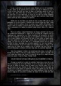 Livre du joueur - Le Scriptorium - Page 2