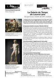 CP Liste d'oeuvre 170412.pub - Musée du Louvre