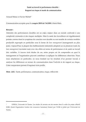 Les U15 de l'A.S Saint Mard reçoivent Reims Saint Anne ...