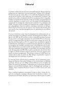 Journal statistique africain Vol. 5 - African Development Bank - Page 6
