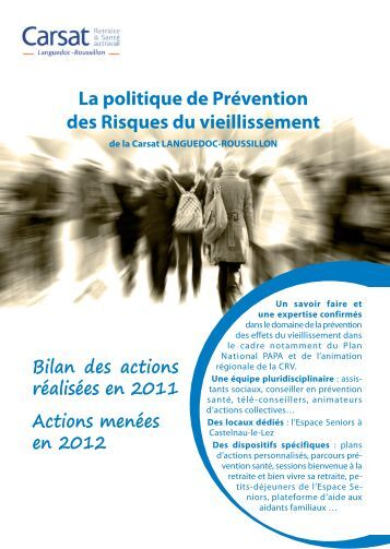 SPP-actionsPrev_2012.10_Mise en page 1.qxd - Carsat Languedoc ...