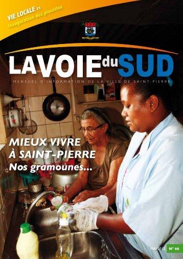 VDS 66 - Site Officiel de la Ville de Saint Pierre