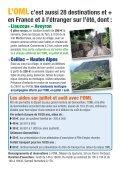 Vous pouvez consulter les détails des séjours - Gennevilliers - Page 4
