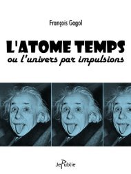 L'atome temps ou l'univers par impulsions - ReGards Bleu ciel bis