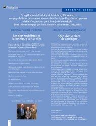 Actualité - Mag 56 - Perpignan la Catalane