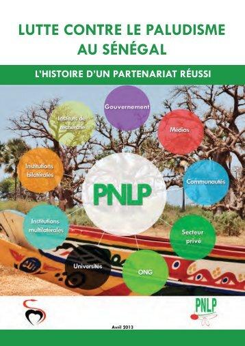 Lutte contre Le pALudisme Au sénégAL - speak up africa