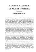 Le Génie Celtique et le monde invisible - Page 2
