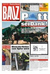 geht's zur aktuellen BAUZ-Zeitung (PDF 1 - steindesign ...