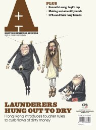 launderers hung out to dry - Hong Kong Institute of Certified Public ...