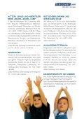 Kinderprogramm 2009  - Page 2