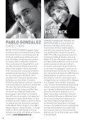 programme en pdf - Orchestre Philharmonique Royal de Liège - Page 6