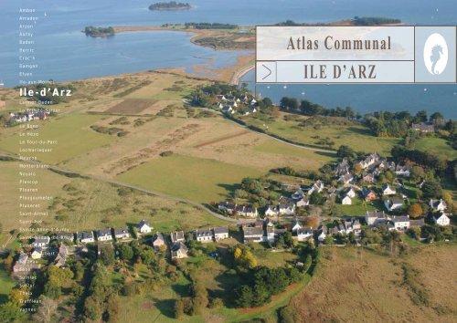 Atlas Communal ILE D'ARZ