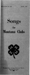 Download - Montana State University