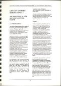 lincoln eastern bypass: stage i - Archaeology Data Service - Page 5