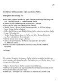 Brugsanvisning / Instructions / Gebrauchsanweisung - STELTON - Page 7