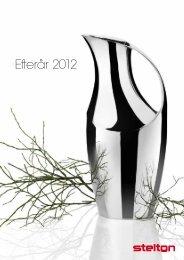 Efterår 2012 - STELTON