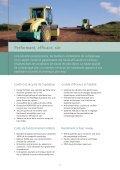 Documentation, Gamme de rouleaux monobille ... - Ammann Group - Page 2