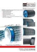 Revêtement de tambour en céramique pour les systèmes de ... - Page 3