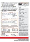 Revêtement de tambour en céramique pour les systèmes de ... - Page 7