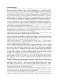 Cancer épidermoïde de l'anus - Fédération française de chirurgie ... - Page 5